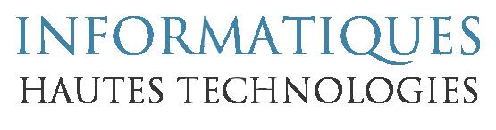 Informatique Et Haute Technologie – Le blog des derniers cris en NTIC